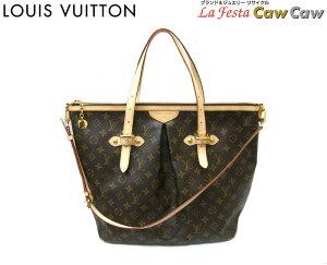 【送料無料】【LOUIS VUITTON 】 M40146 パレルモ GM 【ルイヴィトン 】【 ラフェスタ・カウ...