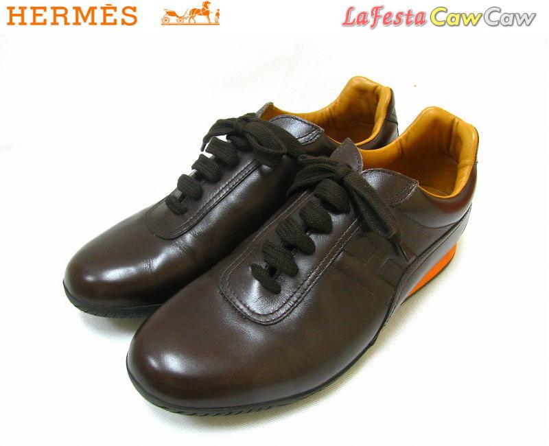 Hermes Sneakers