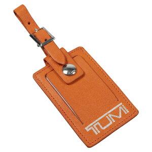 5色ご用意しました★お手持ちのバッグのアクセントに!トゥミ/TUMI 92170 ネームタグ