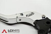 可倒式無段階調整ブレーキクラッチレバーセット(SI)CBR400RCB400FCB400X