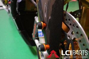 汎用フォークスライダーフレームスライダーゴールドZX−9RW800ボイジャーZX−14R