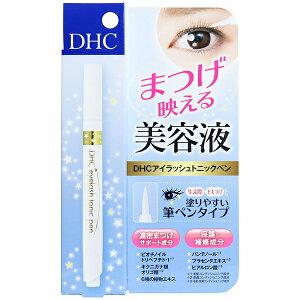 Z825 DHC アイラッシュ トニック ペン 1.4mL まつげ美容液 筆ペンタイプ【1価】【ポイント消化】
