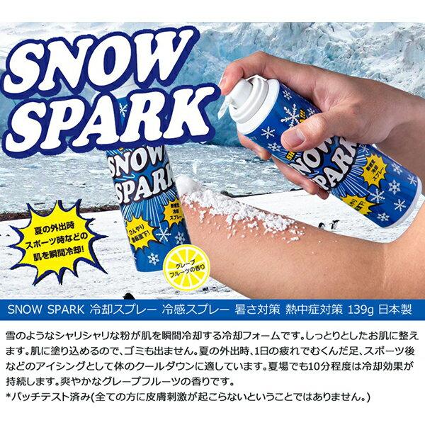 イイダ産業『SNOWSPARK』