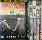 kd-1178cc【DVD】 トレマーズ 1、2、3、4、5 ブラッドライン 全5巻セット 【1、3吹替なし】【ケース無し発送】 【中古】 洋画 ブラックフライデー