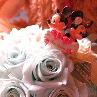 ディズニー結婚祝い
