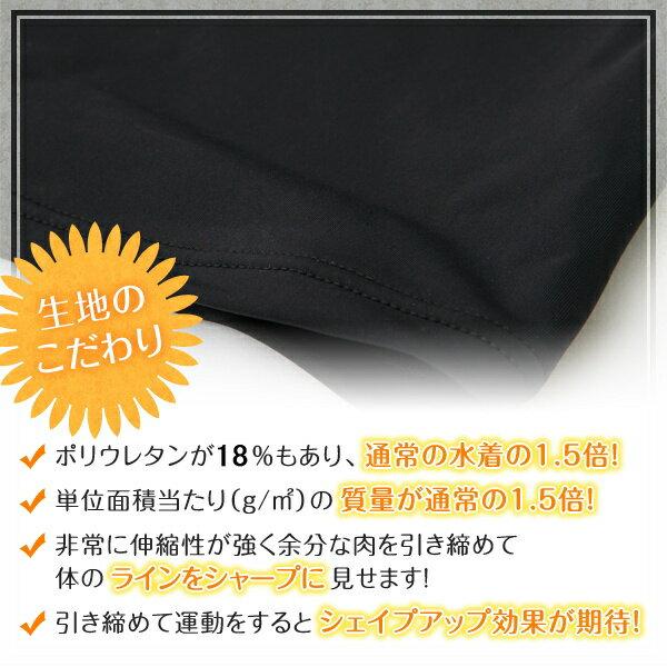 日本製送料無料メンズ水着フィットネス水着スポーツ水着901ボックス型伸縮性が強いポリウレタン18%【あす楽対応_関東】
