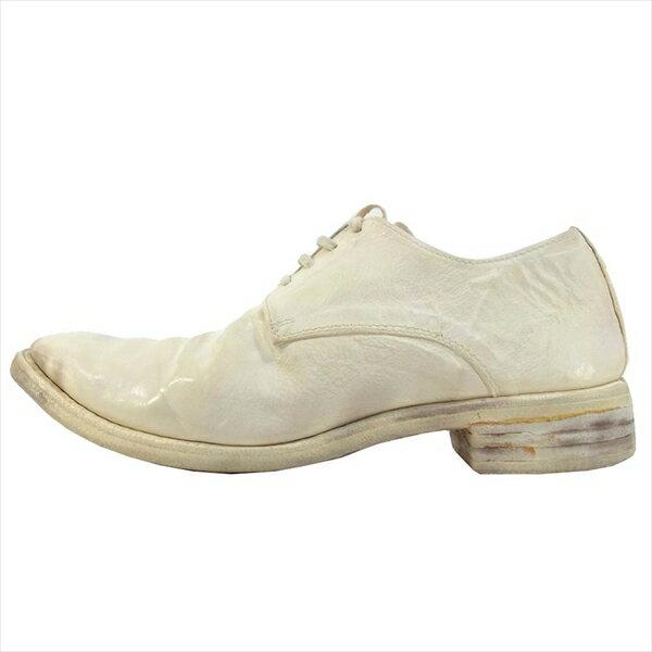 メンズ靴, その他  CAROL CHRISTIAN POELL AM2600L GOODYEAR DERBYS 7