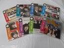 ザビートルズ 新品 CD8枚セット CD毎のテーマで厳選収録 全96曲 歌詞付 ★併2004