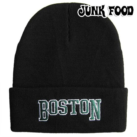 ジャンクフード/JUNK FOOD ビーニー/ニット帽/ニットキャップ/キャップ/帽子