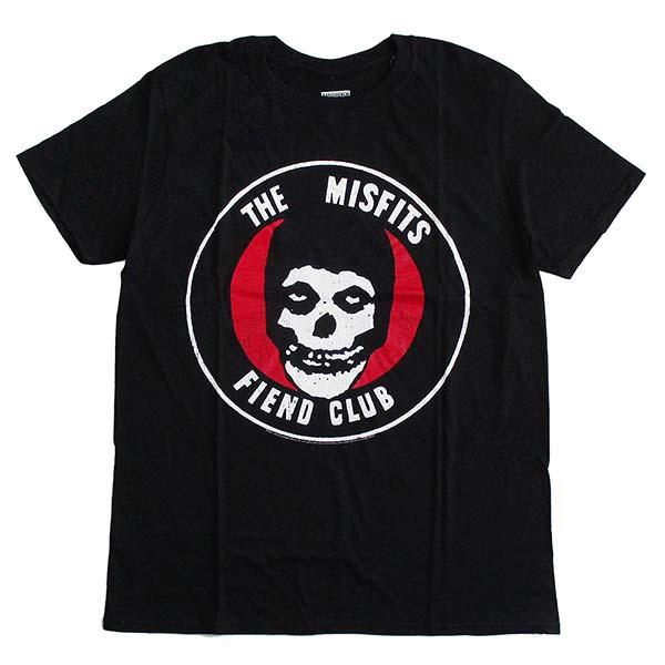 トップス, Tシャツ・カットソー MISFITS T T T PUNK