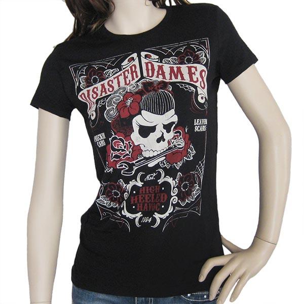 トップス, Tシャツ・カットソー Steady Clothing T PUNKRockabilly50sElvis