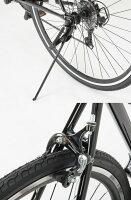 ロードバイクGrandirSensitive(グランディールセンシティブ)スタンド付き21段ギア[直送品]