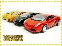 1/32 ランボルギーニ ガヤルド 前期型 ミニカー Lamborghini Gallardo インテリア ダイキャストメタル&プラスチック プルバック スーパーカー 男の子 外車 輸入 おもちゃ
