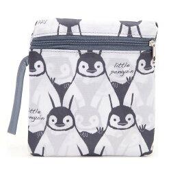 送料無料エコバッグ折りたたみコンパクトコンビニサイズレジ袋マチ広ねこ犬ペンギンくまアニマルかわいいおしゃれ