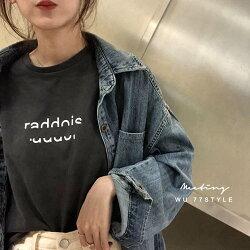 送料無料ゆったりロゴTシャツビッグTオーバーサイズレディースTシャツ半袖トップスドルマンロング丈ロングTシャツロングカットソー黒かわいいおしゃれ