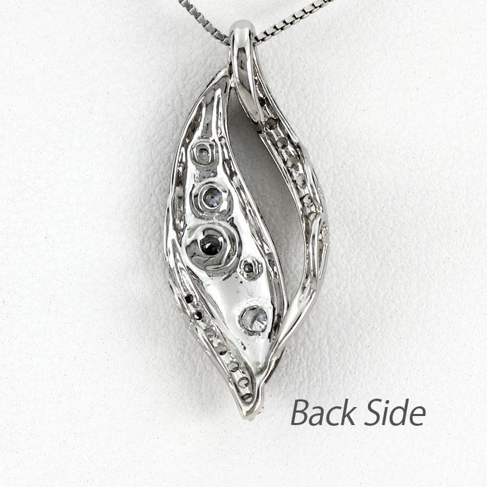 【10%OFF】ダイヤモンド ネックレス ペンダント レディース ドロップ つゆ しずく 露 雫 プラチナ pt900