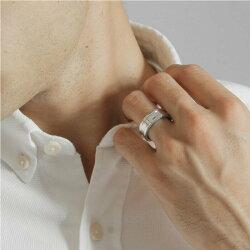 プラチナリングメンズ側面ダイヤモンドエタニティリング誕生日記念日Pt900結婚指輪ブライダルリングプレゼントギフト結婚記念自分ご褒美10P06Aug16