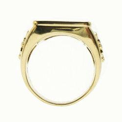 K18ゴールドメンズリングダイヤモンドリングk18ホワイトゴールドプレゼントマリッジリング誕生日【送料無料】【RCP】【_メッセ入力】【_名入れ】【_包装】【マラソン201408_送料込み】05P02Aug14