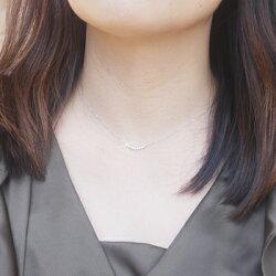 プチネックレスダイヤモンド0.3ctペンダント誕生日プレゼント【k18ゴールド】