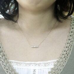 K18ゴールドリボンネックレスダイヤモンド0.20ctペンダント誕生日プレゼント【k18ゴールド】【送料無料】【RCP】【_メッセ入力】【_包装】