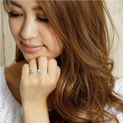 婚約指輪プラチナエンゲージリングダイヤモンドリングブライダル鑑定書付ダイヤリングPt900532P16Jul160601カード分割