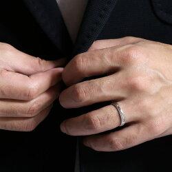 K18ゴールド18金縄模様ペアリング結婚指輪天然ダイヤモンド誕生日結婚記念日プレゼント彼女05P09Jan16