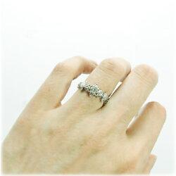 K18ゴールドダイヤモンドダマスクエキゾチックアンティーク調リングプレゼント誕生日マリッジリング【K18WG】【K18YG】【K18PG】【RCP】
