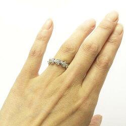 18KK18ゴールドハートダイヤモンドリング0.25ctリング誕生日プレゼント彼女指輪自分ご褒美【k18WG】【k18YG】【k18PG】【送料無料】【_包装】【_メッセ入力】【RCP】10P05July14