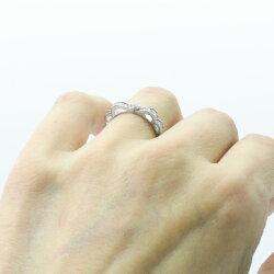リボンダイヤモンドリングk18ゴールドりぼん指輪天然ダイヤモンド誕生日プレゼント自分ご褒美ゴールド【05P01Feb14】【RCP】【_名入れ】【_包装】05P28Mar14