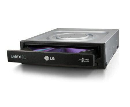 内蔵型DVDスーパーマルチドライブ HLDS GH24NSD5 BL BLH S-ATA接続(ブラック)