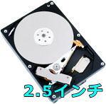ToshibaMQ01ABD050500GB2.5インチ内蔵ハードディスク9.5mm厚SATA-2【バルク】