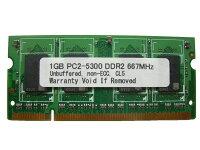 1GBPC2-5300SODIMM