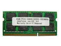 4GBPC310600SODIMM