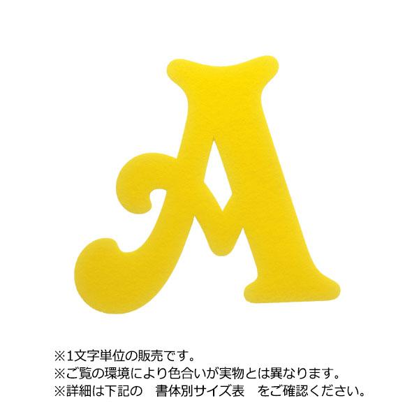 ワッペン【バースディ・ウェディング】アルファベット15cmサイズ結婚式や誕生会の演出・飾りつけに人気の文字ワッペンです(衣装・お祝い・二次会・パーティー・ウェルカムボード・サプライズ)