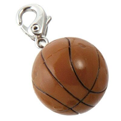 ミニフィギュア【バスケットボール】