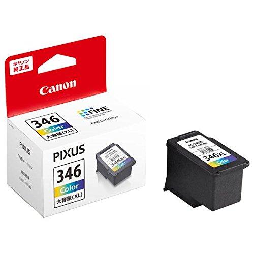 プリンター・FAX用インク, インクカートリッジ  CANON BC-346XL 3