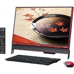 パソコン, デスクトップPC 5NEC LAVIE Desk All-in-one DA370FAR PC-DA370FAR PC(23.84GBHDD1TB