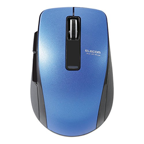 マウス・キーボード・入力機器, マウス BlueLED() M-BT20BBBU