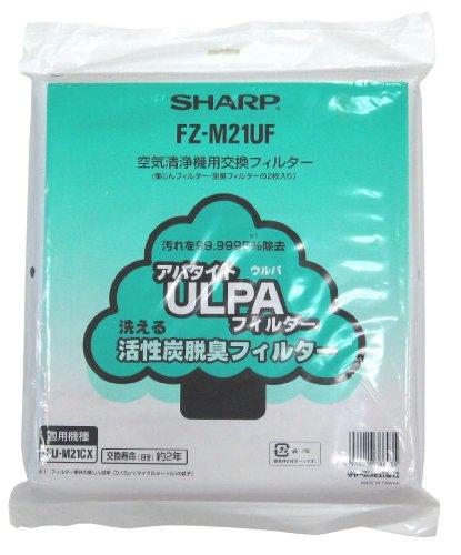 空気清浄機用アクセサリー, その他 SHARP FZ-M21UF
