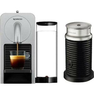 【ポイント5倍】ネスレ Nespresso Prodigio バンドルセット D70SI-A3B