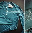 4878新品★アバクロンビー&フィッチ Abercrombie&Fit...