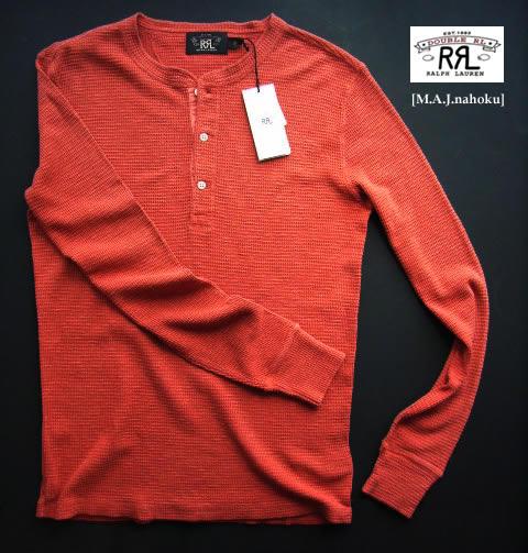トップス, Tシャツ・カットソー 1596-7 RALPH LAURENRRL T J124MENS