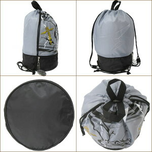 ボンサック型2層式プールバッグビーチバッグA黒×黒B灰×黒C水×紺b0466男の子子供バッグバックジュニアキッズスイミングバックプールバックビーチバック