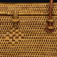 アタバッグバリ島トゥガナン産【バリ島直輸入バリ雑貨アジアン雑貨インドネシアカゴバックアタバック高級高品質ショルダー】