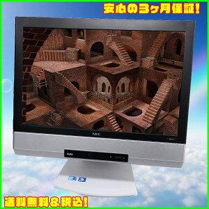 【中古パソコン】【送料無料】【安心3カ月保証】中古パソコン Windows7搭載!日本電気 NEC MK2...