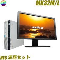 23インチ液晶セットNECMateMK32ML