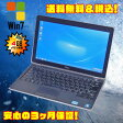 【中古ノートパソコン 】DELL Latitude E6220 SSD128GB Windows7-64Bitセット済み【中古】12.5インチ液晶 Intel Core i7-2640M プロセッサー2.8GHz メモリ4GB 無線LAN KingSoft Office付【中古パソコン】