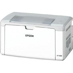 エプソン LP-S120 A4モノクロページプリンター/Offirio/24PPM/USB接続