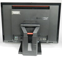 中古パソコン23インチ液晶一体型デスクトップパソコン【中古】LenovoThinkCentreM90zWindows7Corei53.2GHzHDD:250GBDVDスーパーマルチ搭載KingSoftOffice付き中古デスクトップフルHD(1920*1080)【送料無料】