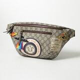 GUCCI グッチ 529711 K9GLT 8967 COURRIER クーリエ GGスプリーム コーテッドキャンバス ベルトバッグ ボディバッグ ウエストポーチ 鞄 メンズ